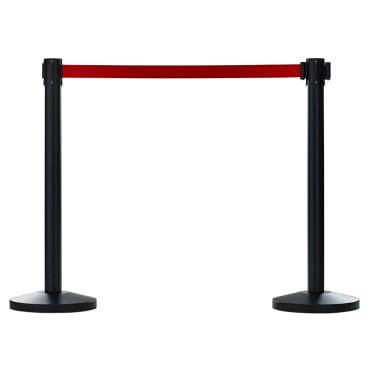 barrier-เสากั้นบริเขต-PL10rd